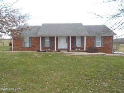 415 Willisburg Rd, Chaplin, KY 40012 - #: 1525643