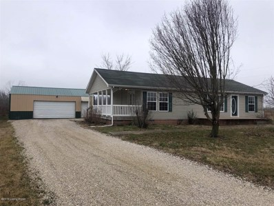 1203 Morrison Rd, Big Clifty, KY 42712 - #: 1525730