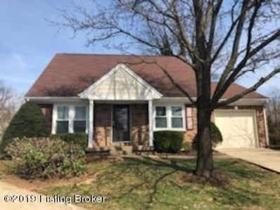 8725 Deer Point Ct, Louisville, KY 40241 - #: 1527720