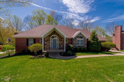 4412 Eagles Cove Ct, Louisville, KY 40241 - #: 1529807