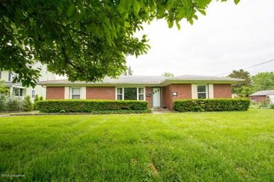 4321 Lowe Rd, Louisville, KY 40220 - #: 1532180
