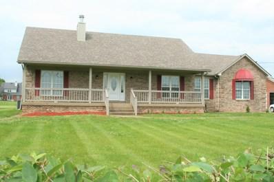 248 Lodie Ln, Shepherdsville, KY 40165 - #: 1532875