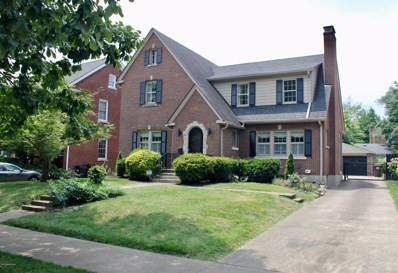2608 Meadow Rd, Louisville, KY 40205 - #: 1537310