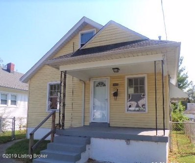 1028 Sale Ave, Louisville, KY 40215 - #: 1539581