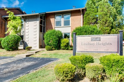 2505 Lindsay Ave UNIT 1, Louisville, KY 40206 - #: 1540371