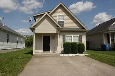 4980 Bell Ave, Shelbyville, KY 40065 - #: 1542148