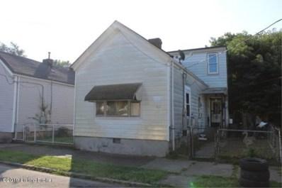 511 N 19th St, Louisville, KY 40203 - #: 1542866