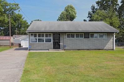 4932 Woodcock Cir, Louisville, KY 40213 - #: 1543263