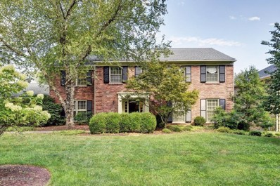 5801 Dunraven Ct, Louisville, KY 40222 - #: 1543466