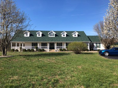1629 Wilkerson Rd, Bloomfield, KY 40008 - #: 1546244