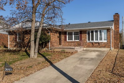 3021 Greenhill Dr, Owensboro, KY 42303 - #: 1548195