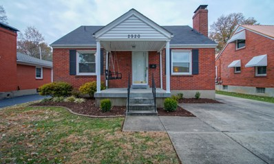 2920 Curran Rd, Louisville, KY 40205 - #: 1548333
