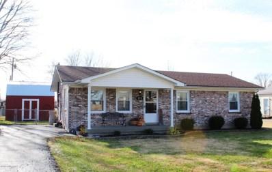 171 Dean St, Shepherdsville, KY 40165 - #: 1549029