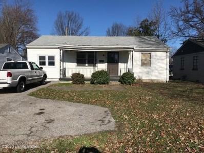 503 Southland Blvd, Louisville, KY 40214 - #: 1550440