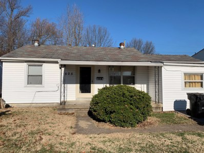 505 Southland Blvd, Louisville, KY 40214 - #: 1550445
