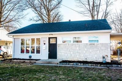 4943 Woodcock Cir, Louisville, KY 40213 - #: 1550467