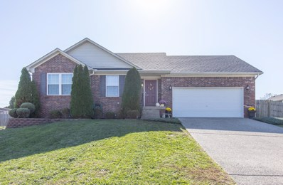477 Erin Cir, Mt Washington, KY 40047 - #: 1551404