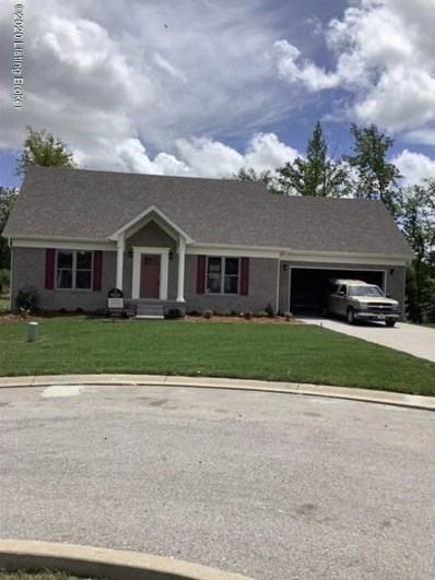 1415 Parkridge Pkwy, Louisville, KY 40214 - #: 1551684