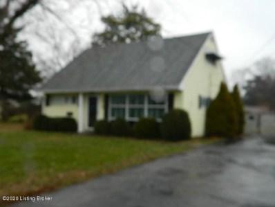 1218 Pigeon Pass Rd, Louisville, KY 40213 - #: 1552102