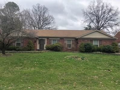 3005 Brownsboro Vista Dr, Louisville, KY 40242 - #: 1555353