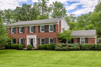 7015 Green Spring Dr, Louisville, KY 40241 - #: 1560371