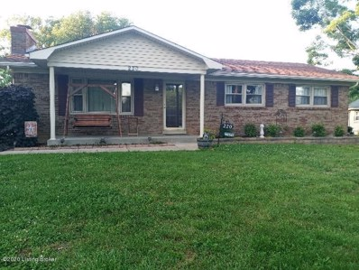 220 Meadowbrook Cir, Shepherdsville, KY 40165 - #: 1561262