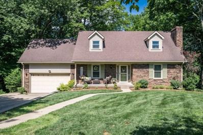 4610 Fox Chase Dr, Shepherdsville, KY 40165 - #: 1562759
