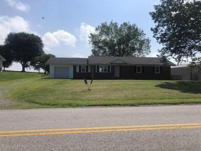 614 Marshall Ridge Rd, Greensburg, KY 42743 - #: 1563500