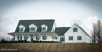 76 Grant Rd, Leitchfield, KY 42754 - #: 1565315