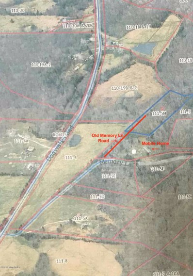 Lot 111-5H Memory Ln, Horse Branch, KY 42349 - #: 1566538