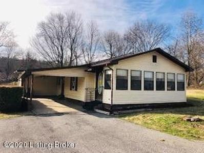 123 Frank Stafford Blvd, Mortons Gap, KY 42440 - #: 1566991