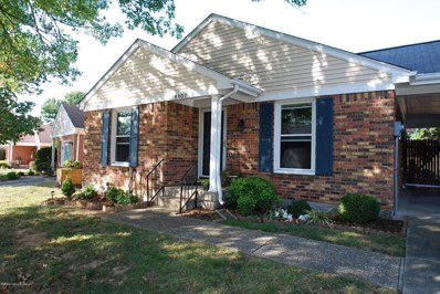8807 Staghorn Dr, Louisville, KY 40242 - #: 1571135