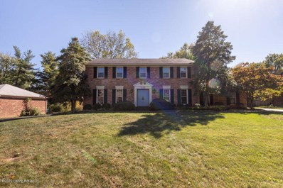 7102 Green Spring Dr, Louisville, KY 40241 - #: 1571748