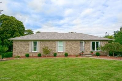 4606 Fox Chase Dr, Shepherdsville, KY 40165 - #: 1572031