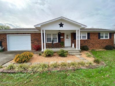 102 Moon Ave, Leitchfield, KY 42754 - #: 1572751