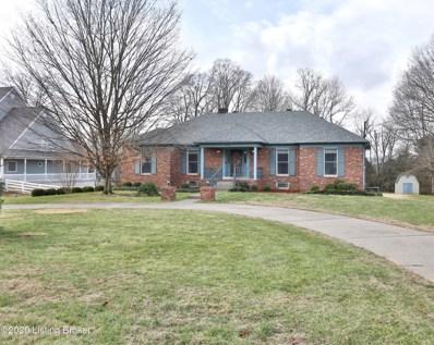 4706 Fox Chase Dr, Shepherdsville, KY 40165 - #: 1576379