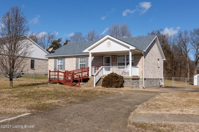 8803 Temperate Ct, Louisville, KY 40229 - #: 1577143