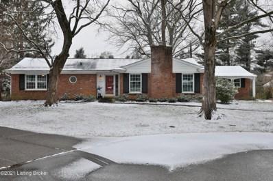 7500 Tudor Ct, Louisville, KY 40222 - #: 1578936