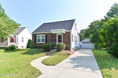 211 Colonial Dr, Louisville, KY 40207 - #: 1593170