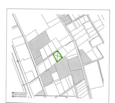 Lot 8 Holston Estate Lane, Muldraugh, KY 40155 - #: 10043791