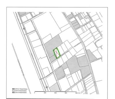 Lot 5 Holston Estate Lane, Muldraugh, KY 40155 - #: 10043794