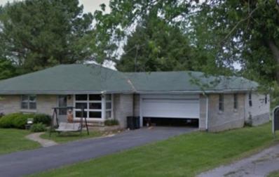 206 Taylor Avenue, Campbellsville, KY 42718 - #: 10044075