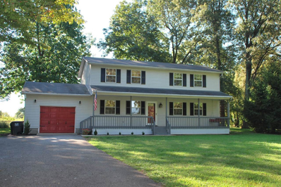 235 Peaceful Valley Road, Vine Grove, KY 40175 - #: 10045222