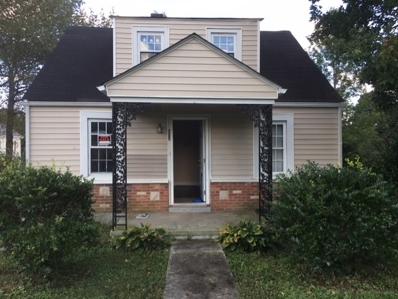 52 Tanner Road, Hodgenville, KY 42748 - #: 10045634