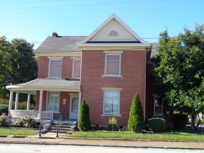 121 S Court Street, Campbellsville, KY 42718 - #: 10045802