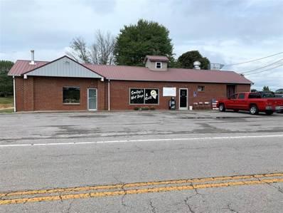 1797 N Jackson Highway, Hardyville, KY 42746 - #: 10052546