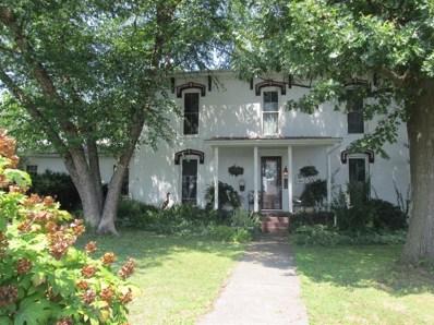 160 Smith Ballard, Richmond, KY 40475 - #: 1717886