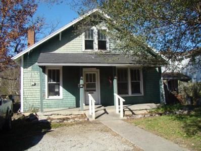 922 Holmes Street, Frankfort, KY 40601 - #: 1725868