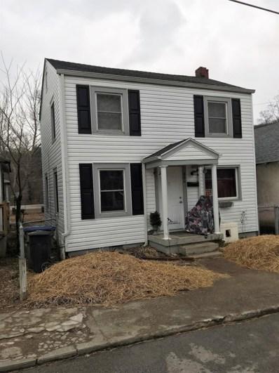 306 E Second Street, Frankfort, KY 40601 - #: 1802414