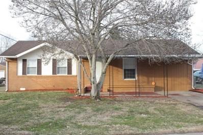 817 Daniels Drive, Worthington, KY 41183 - #: 1803369